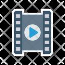 Video List Player Icon