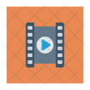 Video list Icon