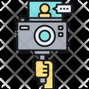 Video Logging Icon