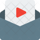 Video Mail Icon
