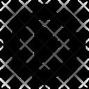 Authentication Verification Login Icon