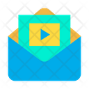 Marketing Video Advertising Advertising Icon
