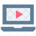 Video Marketing Advertising Marketing Icon