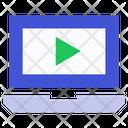 Video Marketing Advertising Marketing Icon