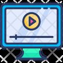 Marketing Video Play Icon
