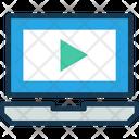 Video Marketingv Video Marketing Online Video Marketing Icon