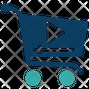 Video Marketing Digital Marketing Video Streaming Icon