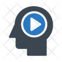 Video Mind Icon
