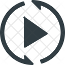 Video motion Icon