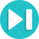 Video Video Player Next Icon