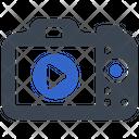 Play Video Media Icon
