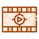 Video Player Player Movie Icon