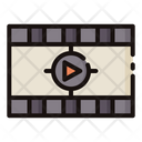 Video Player Player Video Icon