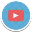 Video Player Media Player Music Player Icon
