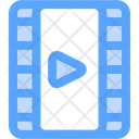 Video Player Movie Player Media Player Icon