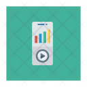 Video Player Media Player Icon