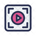 Video Player Video Play Video Icon
