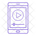 Video player Icon
