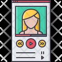 Player Program Album Icon