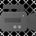 Camera Video Film Icon