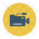 Voice Recording Camera Icon