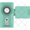 Camcorder Camera Capture Icon