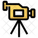 Device Camcorder Camera Icon