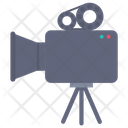 Camera Video Recorder Icon