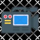 Video Camera Video Recorder Camcorder Icon