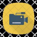 Video Recording Icon