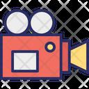Camera Film Film Camera Icon