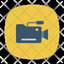 Recording Video Voice Icon