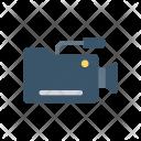Video Recording Voice Icon