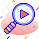 Video Search Video Search Icon