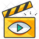 Video services Icon