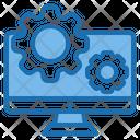 Setting Digital Learning Icon