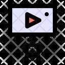 Video Setting Video Setting Icon