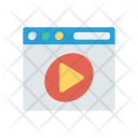 Video site Icon