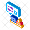 Desktop Movie Maker Icon