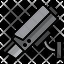 Cctv Camera Security Camera Video Surveillance Icon