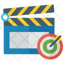 Video Target Icon