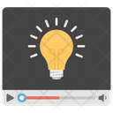 Video Training Icon