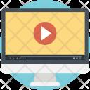 Video tutorial Icon