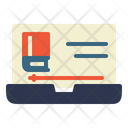 Tutorial Learning Education Icon