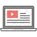 Modern Studies Online Study Video Lecture Icon