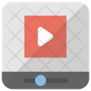 Video Tutorial Icon