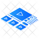 Video Tutorials Icon