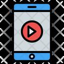 Video Tutorials Icon