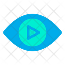 Video View Icon