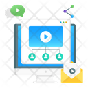 Video Viral Icon